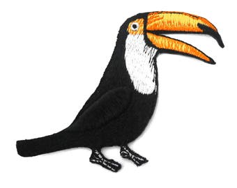 Toucan Patch