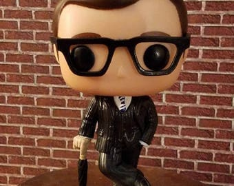 Harry Hart - Custom Funko Pop