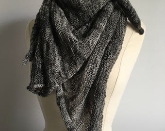 The Adelia Scarf