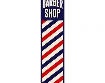 Barber Shop Decor Etsy