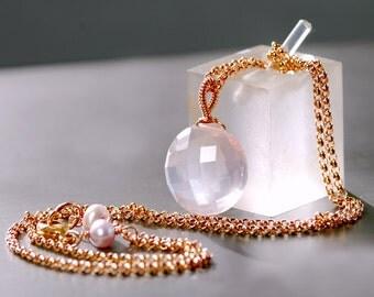 Gemstone Pendant by Agusha. Colorful Gemstone Pendants