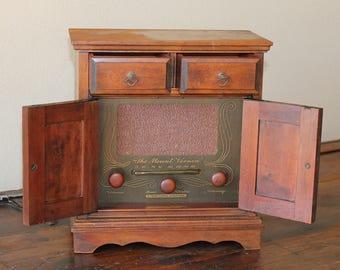 VTG Mount Vernon 484A Superheterodyne Receiver Traditional Miniatures