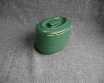 Vintage Westinghouse Refrigerator Lidded Container Casserole dish by Hall Storage Container