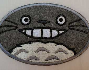 Totoro Patch