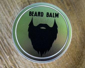 Beard and Mustache Balm