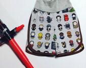 Galaxy Shorts Custom Size LIMITED