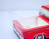 Truck Box Plastic Inserts | Food Box Plastic Inserts | Car Food Box Plastic Inserts | Kids Food Box