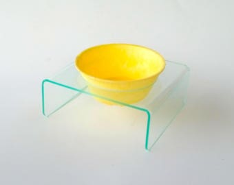 Objectify Disposable Cat Feeding Bowl