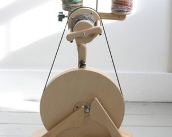 Spinolution Pollywog spinning wheel free shipping