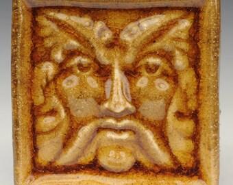 Bracken Greenman Tile
