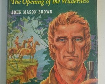 john mason brown biography