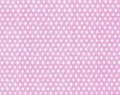 SHOP CLOSING SALE Fat Quarter fabric for quilt or craft Michael Miller Sun Tiles in Pink Fat Quarter