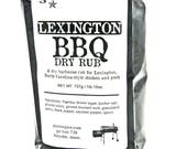 BBQ Rubs by the Pound --- Your Choice of Our Most Popular Rubs in 1lb. Packages - Perfect For The Pitmaster