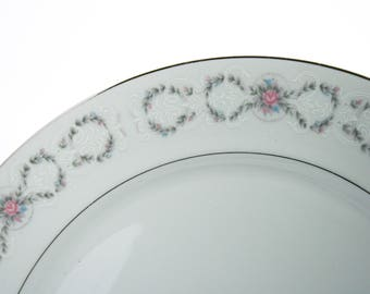 Vintage Serving Platter, Fair Lawn by Fine China