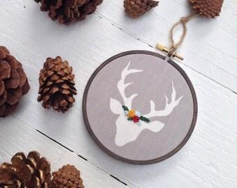 "Shop ""woodland nursery decor"" in Fiber Arts"