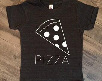 Adult Pizza Shirt, PIZZA T-shirt, I Love PIZZA, Pizza Clothing, Pizza Pizza