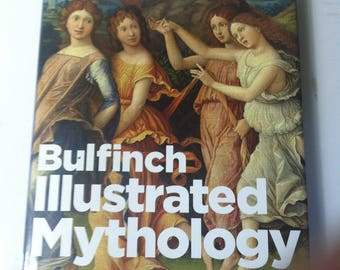 Bulfinchs Mythology Library by Thomas Bulfinch (1987, Hardcover)