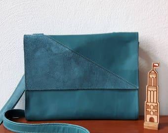 Little bag in Blue