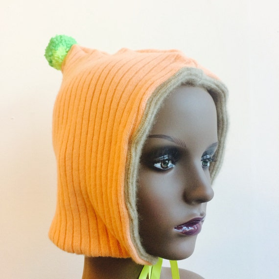 SMILE 4-7 Years Kids Childrens Bonnet in Cashmere and Wool Pom Poms Cashmere Lined Ribbon Bobble Hat Unisex