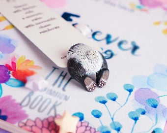 MYBOOKMARK // Magic Panda // Fairyland Collection // Handmade and crafted with love // Back to school gift //