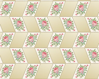 For Your Love - Renee Nanneman - Andover Fabrics - 1 Yard