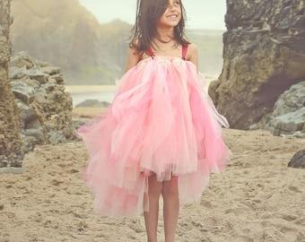 Magical Mermaid Tutu Dress