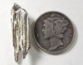 15 Sterling Silver designer drops for pendants or earrings. one of a kind, 2-4 g each, 22-33 mm long  (j13171)