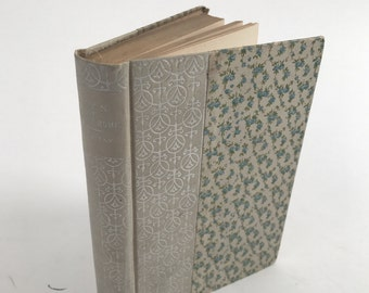 Antique Poetry Book - Lays Of Ancient Rome and Other Poems by Macaulay - 1890's - Classic Poetry