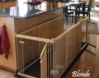 Beautiful and Versatile Indoor Pet Pens and Dog by kennelmaster