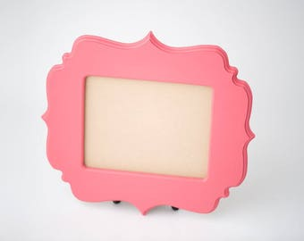 8 X 10 Whimsical Picture Frame