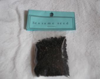 ORGANIC- Sesame Seeds