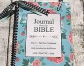 New Testament - Journal thru the Bible (Vol 5)