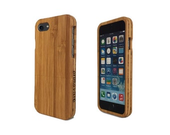 Bamboo iPhone 6 case, Wood iPhone 6 Case, iPhone 6 case (4.7 Inch) by Primovisto