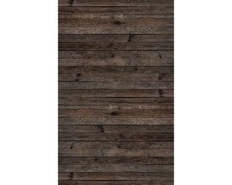 Southern Worn All-in-One - Vinyl Photography  Backdrop Photo Prop