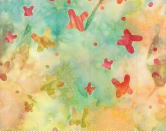 Sunday Drive Sunrise Butterfly - Moda Fabrics - 43076 85