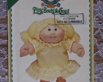 Vintage Cabbage Patch Kids no.5423