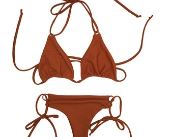 Triplo Bikini | Swimwear
