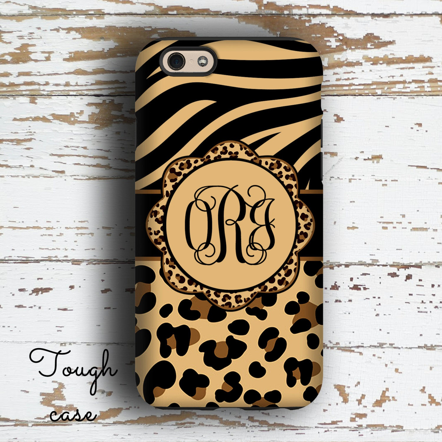 Monogrammed Gifts For Teen Girls Zebra Iphone 4s Case Cheetah IPhone 5