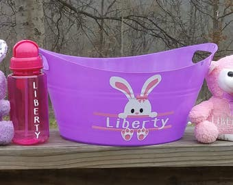 Personalized Easter Sets