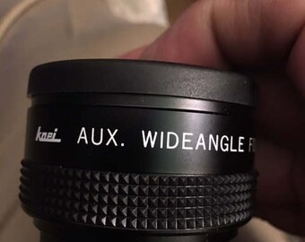 Aux Wide angle lens...FREE shipping!!
