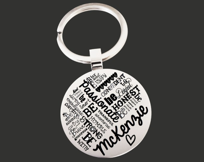 Inspirational Gift | Daughter Gift | Teen Gifts | Granddaughter Gifts | Valentine Gifts | Be | Personalized Gifts | Korena Loves