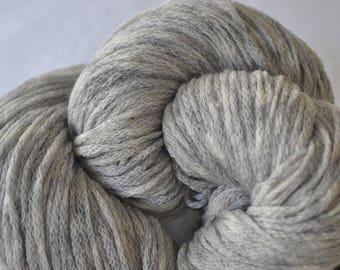 Pure Wool DK Weight Reclaimed Yarn