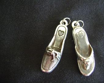 Brighton Shoe Charms