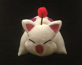 Moogle Pillow Buddy