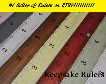 8000+ Sold! **20+ Styles** Life-size growth chart rulers for measuring kids' height!
