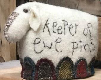 PinKeep Ewe Kit