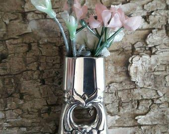 Antique Knife Vase Magnet, 1941 Eternally Yours