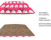 Custom Pillow Bed for Lissette