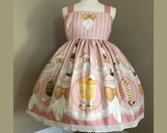All sizes Lolita JSK