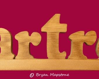 Cartref word